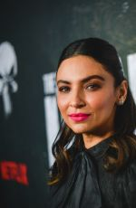 Floriana Lima At The Punisher Season 2 Premiere in LA
