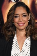 Gina Torres At Premiere of Columbia Pictures