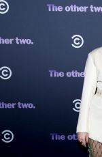 Helene Yorke At comedy central