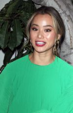 Jamie Chung At Entertainment Weekly Pre-SAG Party in LA