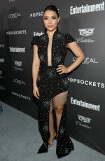 Jessica Parker Kennedy At Entertainment Weekly Pre-SAG Party in LA