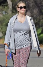 Kate Upton Out in Hollywood Hills