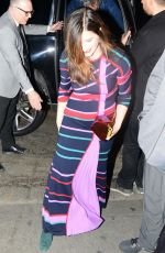 Kathryn Hahn At the w magazine celebrates its