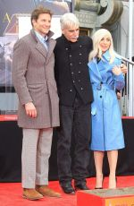 Lady Gaga At tcl chinese theatre in Hollywood