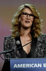 Laura Dern At Palm Springs International Film Festival, Film Awards Gala