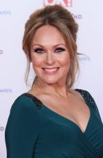 Michelle Hardwick At 23rd National Television Awards, O2, London, UK