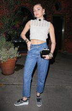 Miley Cyrus Out and about in Silverlake