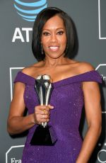 Regina King At 24th Annual Critics