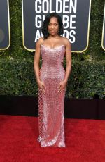Regina King At 76th annual golden globe awards in Beverly Hills