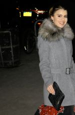 Sami Gayle Out in New York