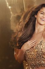 Selena Gomez - pantene strong is beautiful 2019 campaign