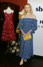 Skyler Samuels At Shopbop & Rhode Resort Dinner in LA