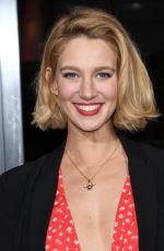 Yael Grobglas At Premiere of Columbia Pictures