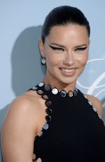 Adriana Lima At Hollywood for Science Gala in LA
