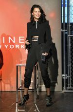 Adriana Lima At maybelline new york puma launch Event