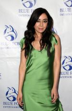Aimee Garcia At LA premiere of