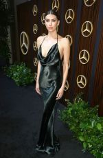 Alexis Rupp At Mercedes-Benz USA Awards Viewing Party At Four Seasons Los Angeles