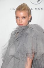 Alice Chater At Universal Music