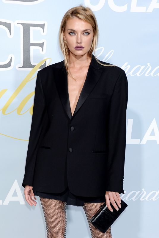 Alina Baikova At 2019 Hollywood For Science Gala Los Angeles