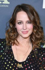 Amy Acker At Fox Winter TCA 2019 in Los Angeles