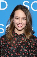 Amy Acker At SCAD aTVfest 2019,