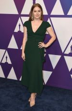 Amy Adams At 91st Oscars Nominees Luncheon at The Beverly Hilton Hotel in Beverly Hills