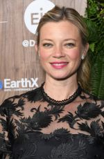 Amy Smart At Global Green 2019 Pre-Oscar Gala in Los Angeles