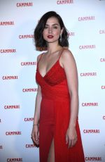 Ana de Armas At Campari Red Diaries 2019 Premiere Event in Milan, Italy