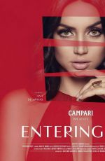 Ana de Armas - Campari Entering Red, Promos 2019