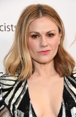 Anna Paquin At 56th Annual Publicists Awards Luncheon