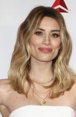 Arielle Vandenberg At MusiCares Person of the Year Gala, Convention Center, Los Angeles
