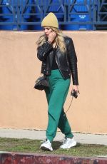Ashley Benson Shopping in West Hollywood