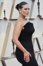 Ashley Graham At 91st Annual Academy Awards in LA