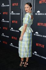 Ashley Madekwe At Netflix