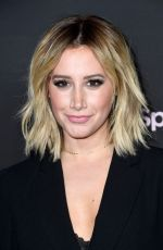 """Ashley Tisdale At Spotify """"Best New Artist 2019"""" Event in Los Angeles"""