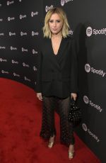 "Ashley Tisdale At Spotify ""Best New Artist 2019"" Event in Los Angeles"