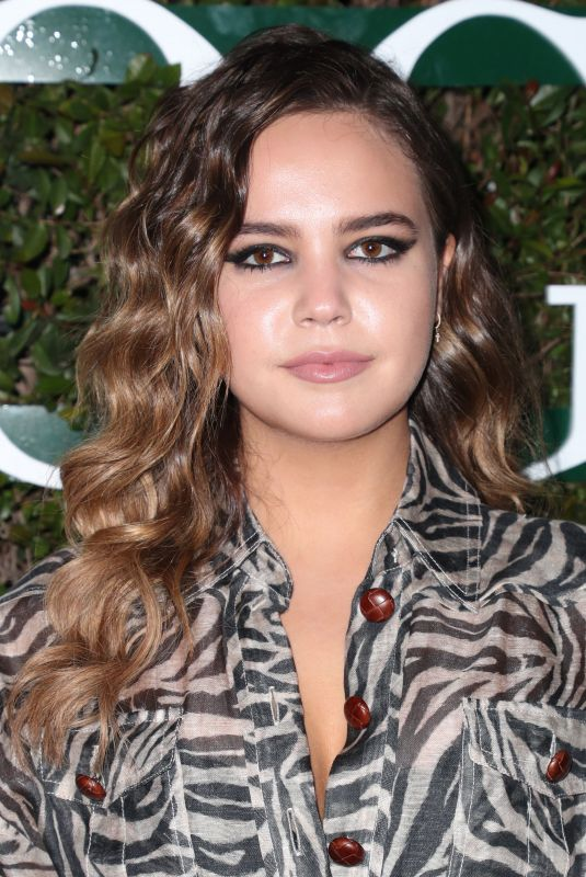 Bailee Madison At Teen Vogue Young Hollywood Party in LA