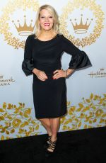 Barbara Niven At 2019 Hallmark Channel Winter TCA Press Tour party
