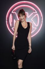 Bella Hadid At Jump Into Spring: MICHAEL Michael Kors Spring 2019 Launch Party in NYC