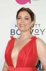 Bellamy Young At 2019 Elton John AIDS Foundation Academy Awards Viewing Party in West Hollywood