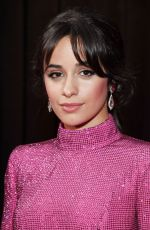 Camila Cabello At 61st Annual GRAMMY Awards in Los Angeles
