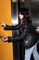 Camila Cabello At ArcLight in Hollywood