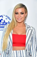Carmen Electra At Hollywood Beauty Awards in LA
