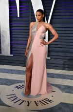 Ciara At 2019 Vanity Fair Oscar Party in Beverly Hills