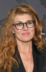 Connie Britton At 12th Annual Women In Film Oscar Party in Beverly Hills