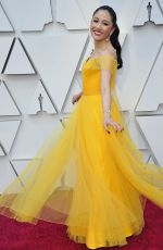 Constance Wu At 91st Annual Academy Awards in Los Angeles