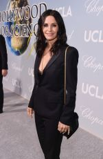 Courteney Cox At 2019 Hollywood For Science Gala in Los Angeles