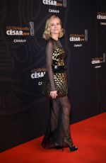 Diane Kruger At 44th Cesar Film Awards ceremony held at the Salle Pleyel in Paris