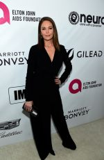 Diane Lane At elton john aids foundation academy awards viewing party in WeHo