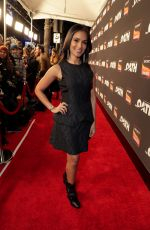 Dilshad Vadsaria At Sony Crackle